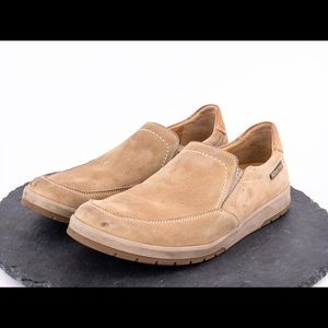 Mephisto mens casual loafers size 10